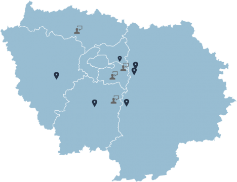 map_real_estate_ile_de_france